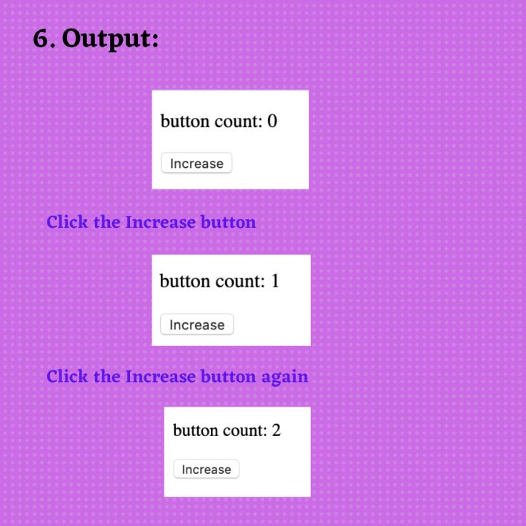 AngularJS Simple Counter (1)