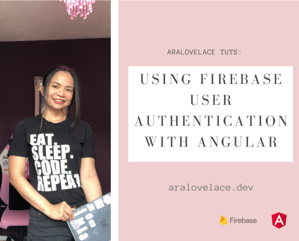 Using Firebase Authentication with Angular